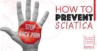 Prevent Sciatica